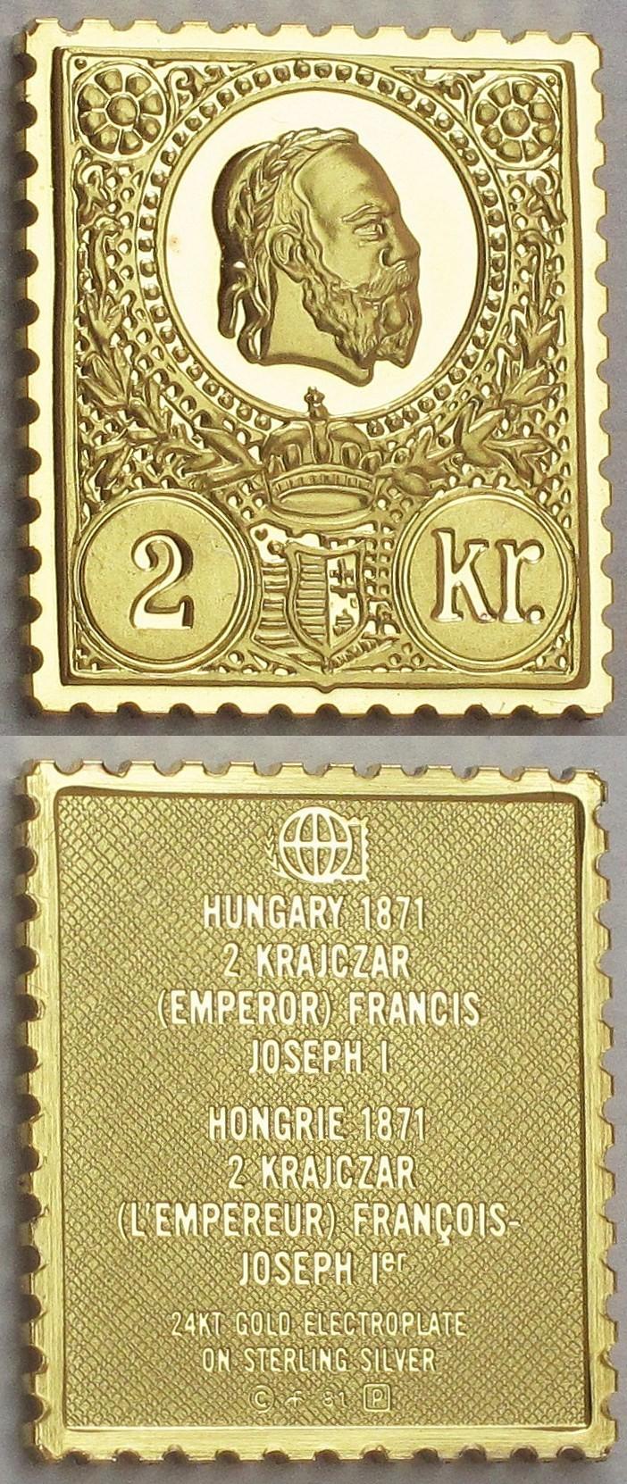 http://www.belyegerem.hu/belyegerem-egyeb/1981-franklin-mint-belyegerem-2-krajczar-francis-joseph-sterling-silver-24k-gold-plated/1981-franklin-mint-belyegerem-2-krajczar-francis-joseph-sterling-silver-24k-gold-plated_01.jpg