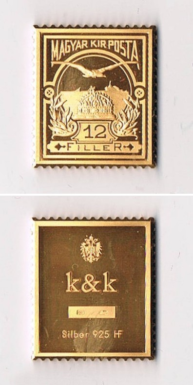 http://www.belyegerem.hu/belyegerem-egyeb/1988-k-und-k-belyegerem-12-filler-magyar-kiralyi-posta-sterling-silver-24k-gold-plated/1988-k-und-k-belyegerem-12-filler-magyar-kiralyi-posta-sterling-silver-24k-gold-plated_01.jpg