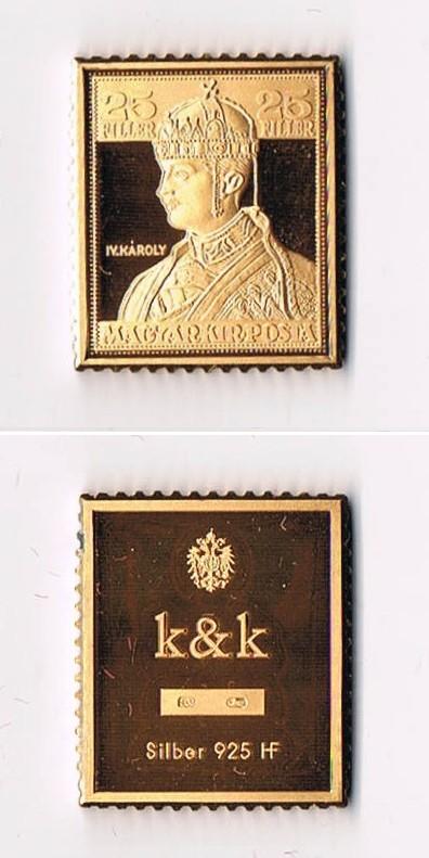 http://www.belyegerem.hu/belyegerem-egyeb/1988-k-und-k-belyegerem-25-filler-magyar-kiralyi-posta-sterling-silver-24k-gold-plated/1988-k-und-k-belyegerem-25-filler-magyar-kiralyi-posta-sterling-silver-24k-gold-plated_01.jpg